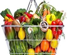A tisztítókúra elengedhetetlen élelmiszere: a zöldség és gyümölcs