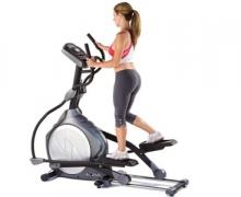 elliptikus tréner