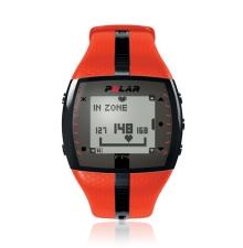 Polar FT4 Orange pulzusmérő óra
