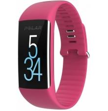 Polar A360 Pink pulzusmérő óra