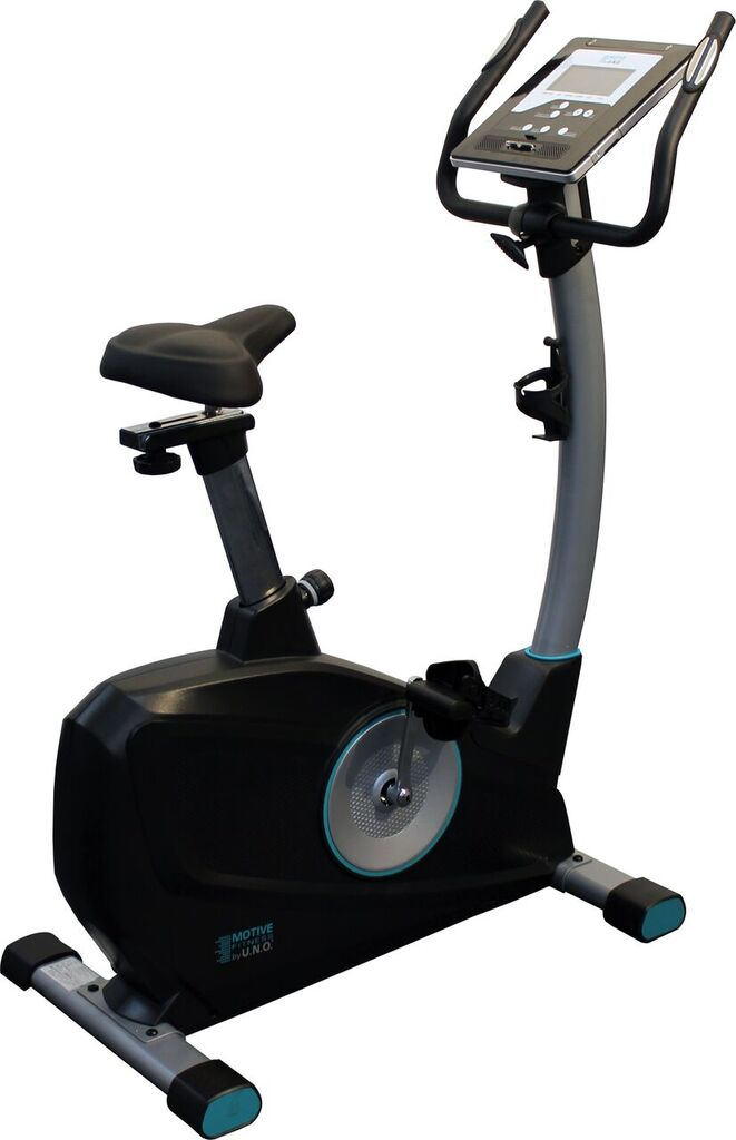 Motive Fitness HT2500 szobakerékpár