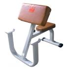 U.N.O. Fitness STR 1700 Scott bicepsz pad