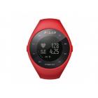 Polar M200 Red pulzusmérő óra