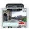 Toorx ERX-300 elliptikus tréner + tablet