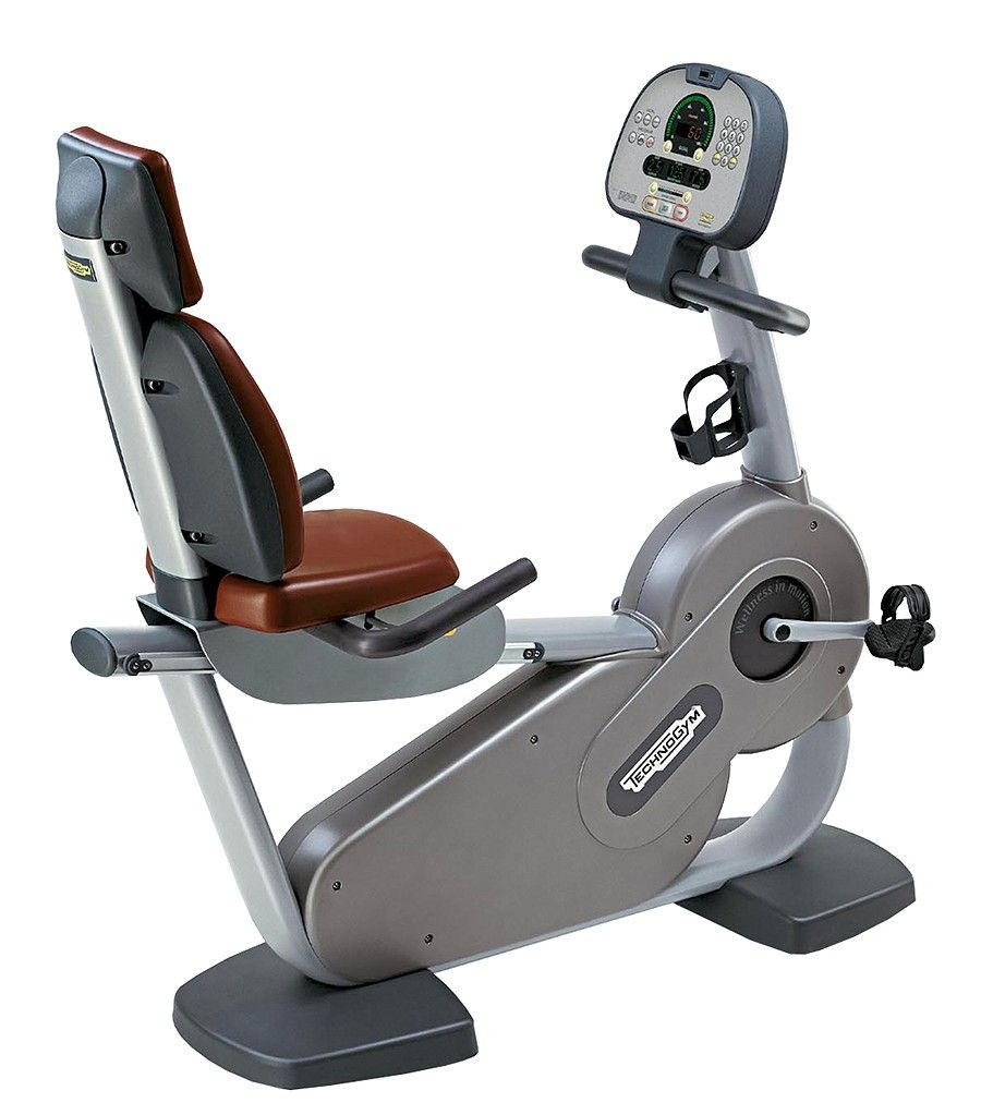 Technogym recline forma 500 h tt ml s szobaker kp r for Gimnasio gym forma