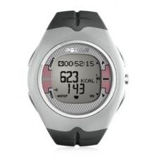 Polar F7 Gray pulzusmérő óra