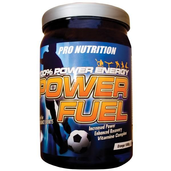 Pro Nutrition Power Fuel