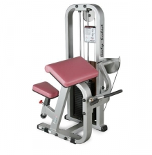 Body-Solid Pro Club Line  SBC 600/2 bicepszgép